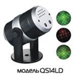 Лазерная система Funray-QS14-LD. Звездная ночь.  (шт.)