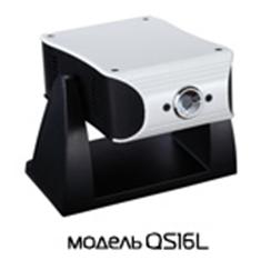 Лазерная система Funray-QS16-L. Танцующий огонь.  (шт.)